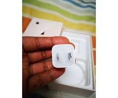 Cargador Y Caja D Mi iPhone 8 Original