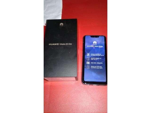 Venta de Huawei Mate 20lite