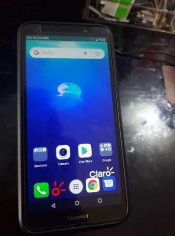 Vendo Huawei Y5 2018