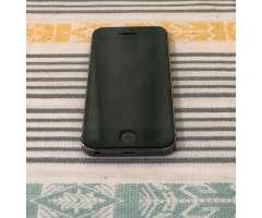 Vendo Iphone 5s de 16GB usado
