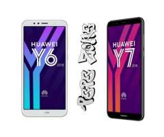 CELULAR HUAWEI Y6 Y Y7 2019- DISPONEMOS DE LOCAL