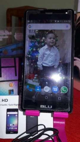 Vendo Blu R1 Hd 32 Gb Y 2 de Ram 2019