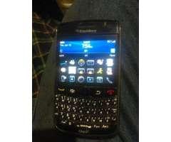 Blackberry Bold 3