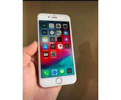 Vendo iPhone 6s de 128gb