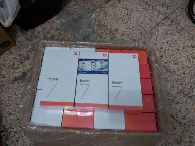 XIAOMI REDMI NOTE 7 128GB / 4GB RAM
