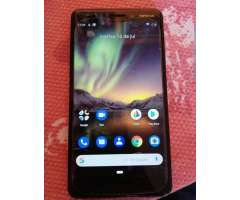 Nokia 6.1 Special Edition