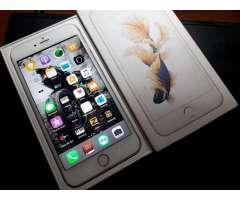 iPhone 6S Plus 64Gb, Usado, Precio Fijo
