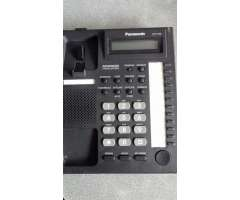 Remato 14 Teléfonos Panasonic Kx-t7730
