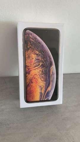 iPhone Xs -xs Max