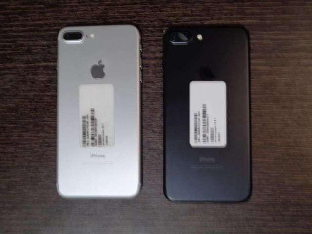 Remato 2 Iphone 7 Plus De 128g 499.99 Cada Uno Solo Celular INF 0988449797
