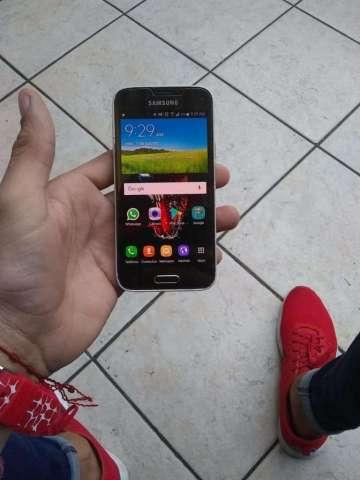 Samsung S5 Mini de 16gb
