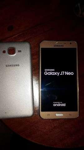 Samsung J7 Neo Flamante