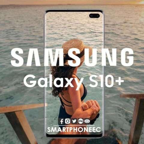 Samsung Galaxy S10plus Nuevos / Garantia / Obsequio