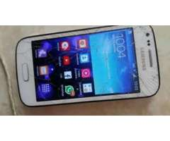 Venta Samsung Ace 3 Mini