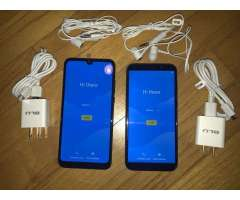 Se Vende Celular Blu Nuevos V7 Y V9