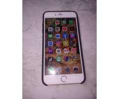 Vendo O Cambio Mi iPhone 6S Plus de 64 G