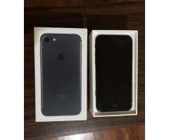 iPhone 7 de 128 Gb Nuevo Buen Precio