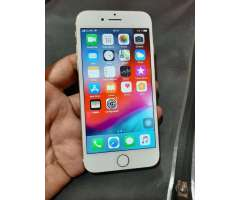 iPhone 7 de 32 Gb Dorado