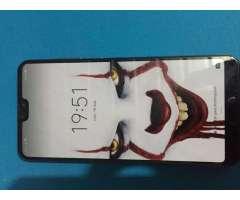 Huawei P20 Pro Como Nuevo Mínimo Detall