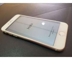 iPhone 7 32gb Blanco Como Nuevo