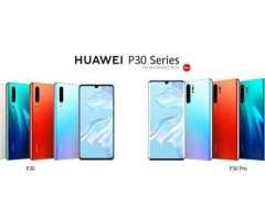Huawei P30 Normal 128gb Y 6gb Garantía