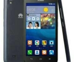 Vendo Huawei G620, 4g Lte, Como Nuevo