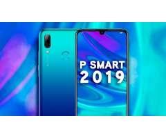 Huawei Psmart2019 32gb Y 3gb Ram Nuevos