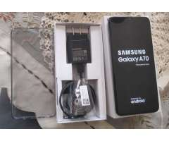 Samsung A70 Nuevo