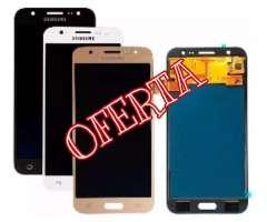 Display Pantalla Samsung Serie A / J / M / S / NOTE