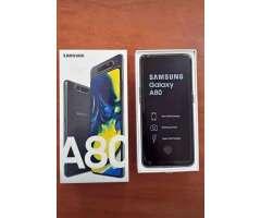 Samsung A80 2019 Du0s 128gb