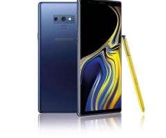 Samsung Galaxy Note 9/ 128 GB / 6 RAM