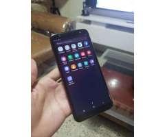 Samsung J6 Plus de 32gb Precio Fijo Fijo