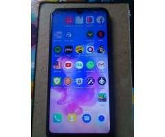 Vendo Huawei Y6 2019