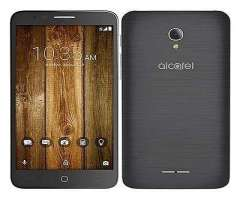 Smartphone Alcatel Fierce 4, 16gb2gb, 8mpx, 5.5 Pulgadas