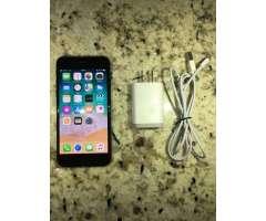 iPhone 7 256gb con Cargador y Mica - Homologado 100% Operativo REMATADO