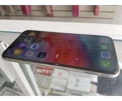 iPhone X 256gb Blanco Libre Como Nuevo
