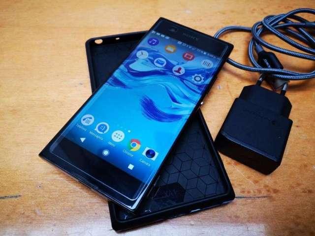 Sony Xa1 de 32gb Garantizado