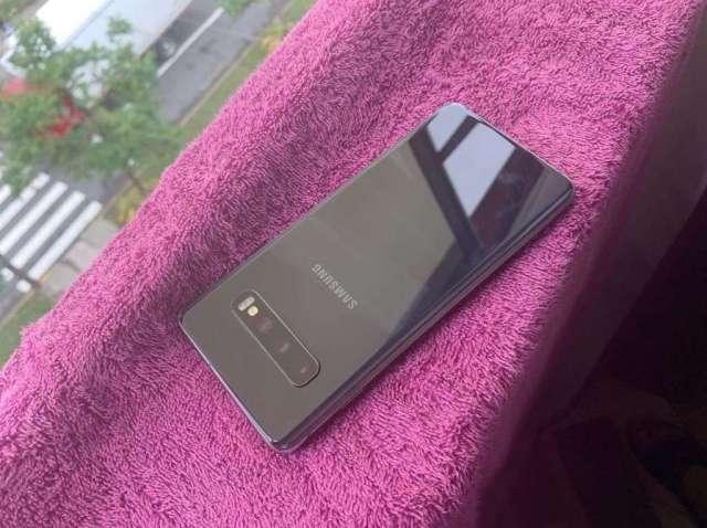 Venta O Cambio Samsung S10