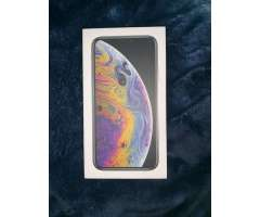 iPhone Xs 64Gb O Cambio por Moto