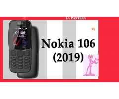 Nokia 106 Basico