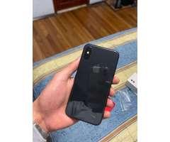 Vendo iPhone X 64Gb Como Nuevo