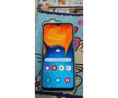 Samsung a 20  en Perfecto Estado