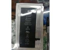 Batería de iPhone 6s_Original Nueva