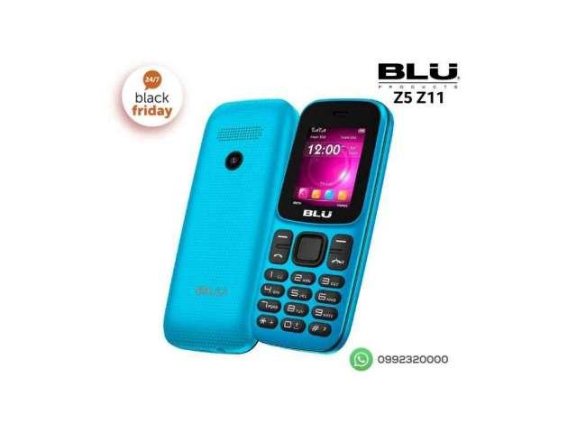 BLÜ Z5 SMARTPHONE