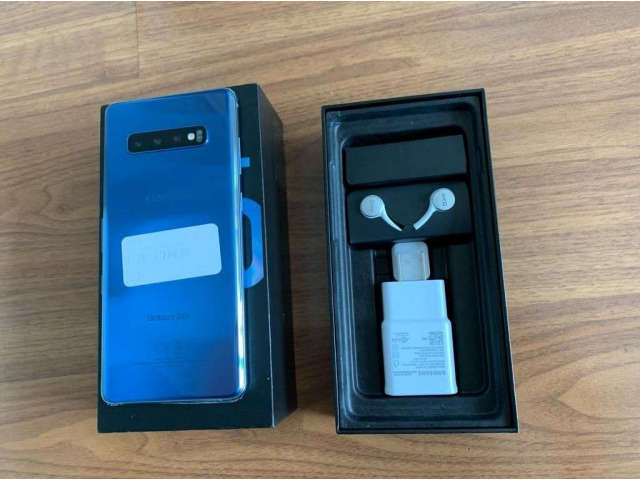 Vendo Samsung S10 Plus de 128Gb Nuevoo