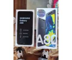 Vendo Un Samsung A80