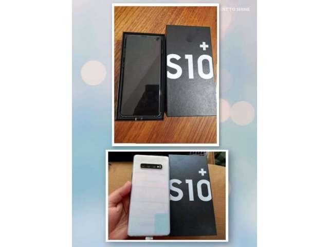 Samsung S10 Plus Duos 2019