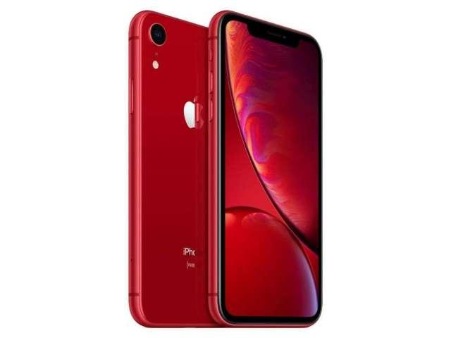 iPhone 11 Red 128gb iPhone Black 64gb B