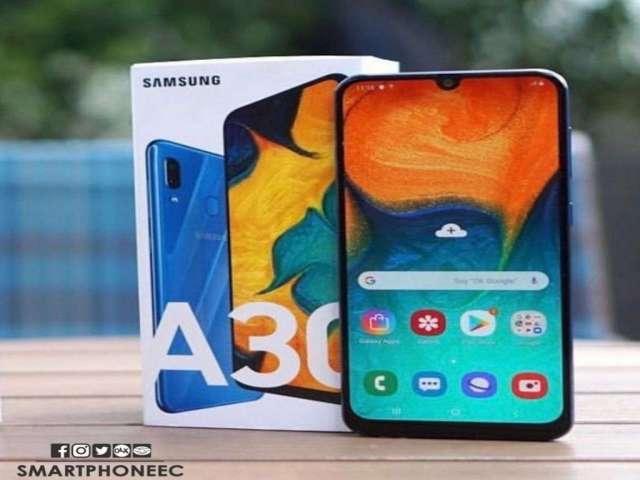 Samsung  A30 32GB 3GB RAM // 64gb 4GB RAM Estuche o MicroSd/Obsequio Garantia