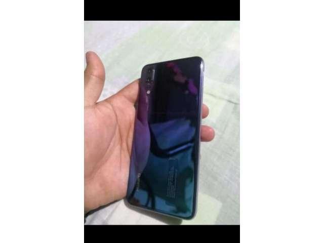 Vendo Huawei P20
